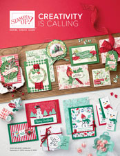 Stampin' Up! 2019 Holiday Catalog