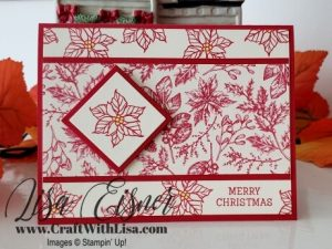 Stampin' Up! Cup of Christmas