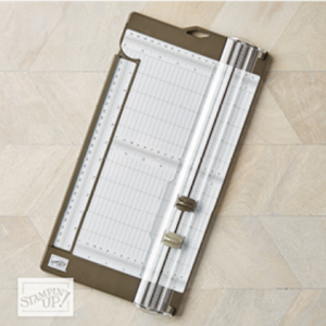 Stampin' Up! Paper Trimmer