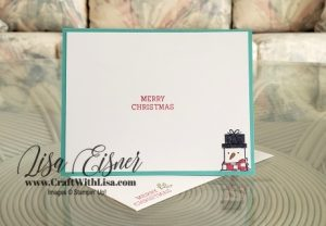 Stampin' Up! Loads of Cheer