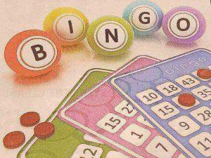 Stampin' Bingo