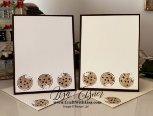 Stampin' Up! Nothing's Better Than