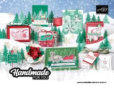 Stampin' Up! 2020 Holiday Catalog