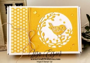 Stampin' Up! Birds & Branches