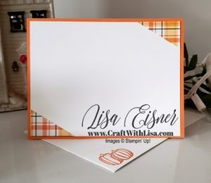 Stampin' Up! Gather Together