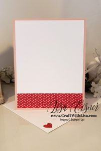 Stampin' Up! Punch Party