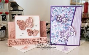 Stampin' Up! Butterfly Brilliance Stamp Set
