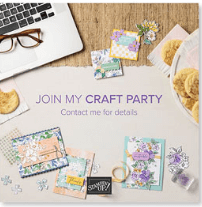 Stampin' Up! Party